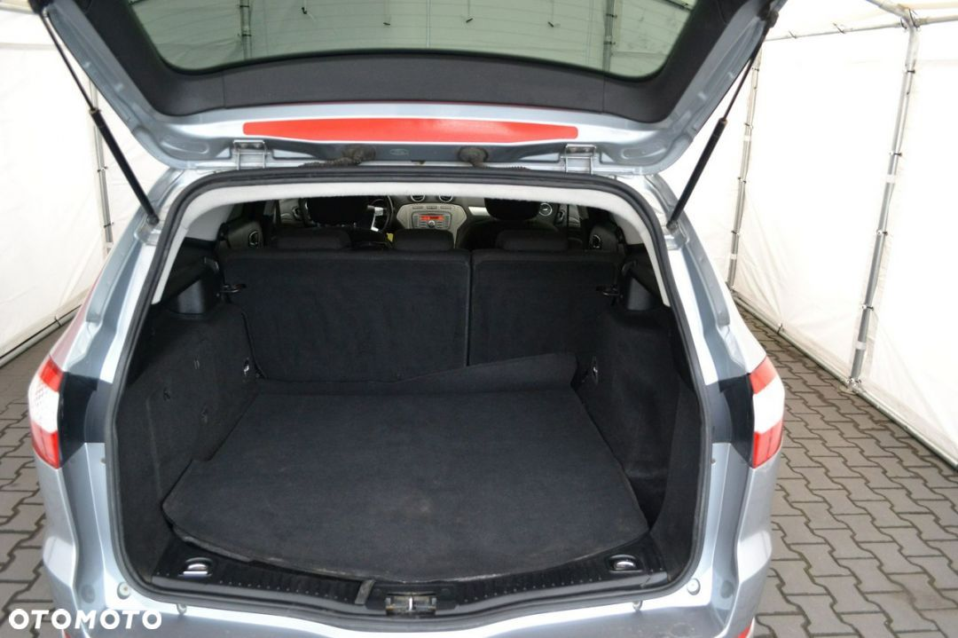 Ford Mondeo Ford Mondeo Mk4 // 2008 R // Tempomat // 4x El. Szyby - 5