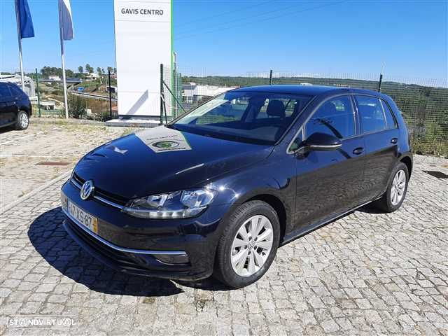 VW Golf 1.6 TDI Stream - 1