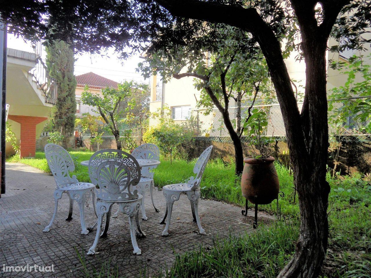 Moradia T4 - isolada - junto à Solum - Coimbra