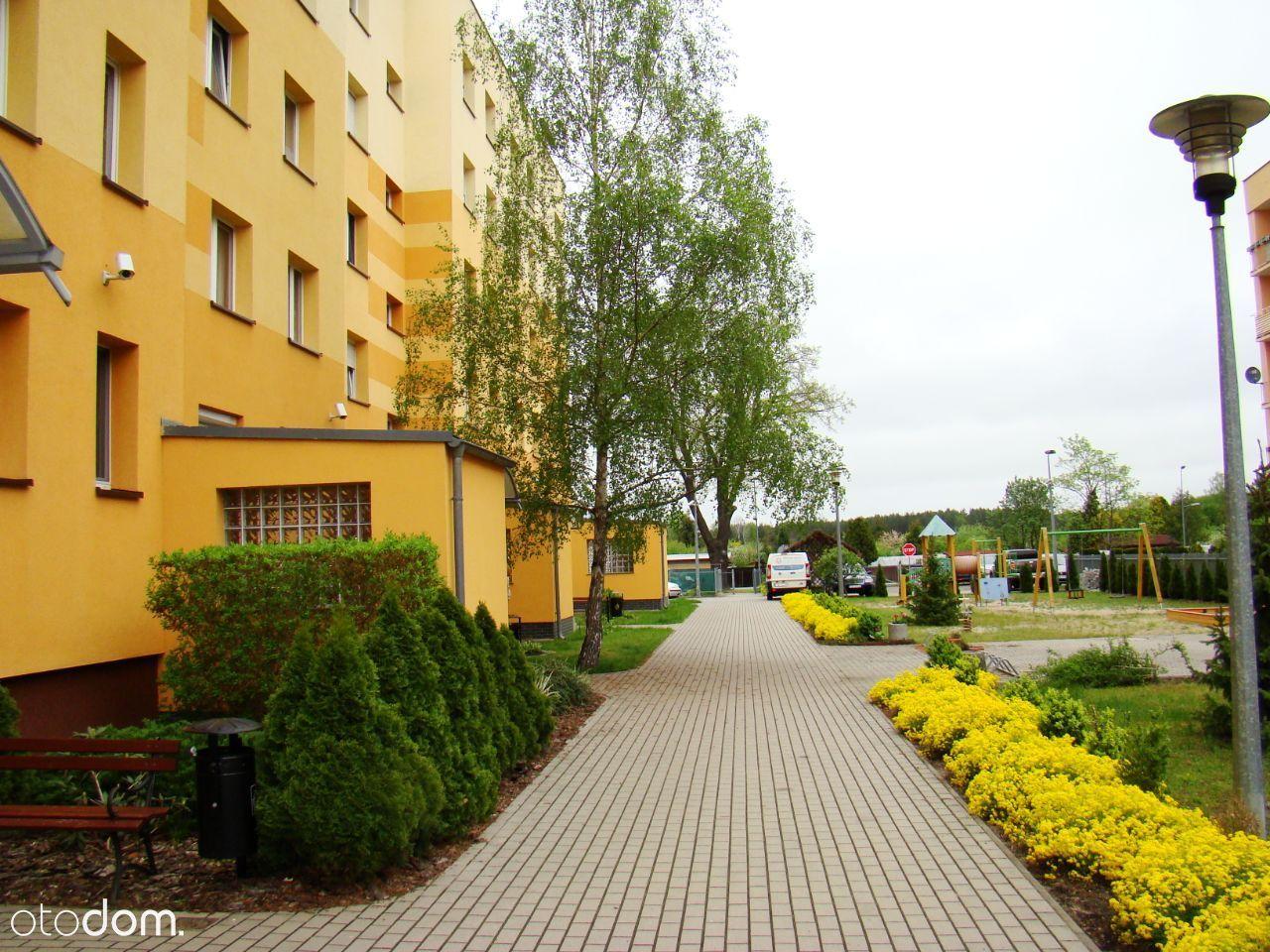 Mieszkanie w N. Soli w bloku I piętro , 3 pokoje