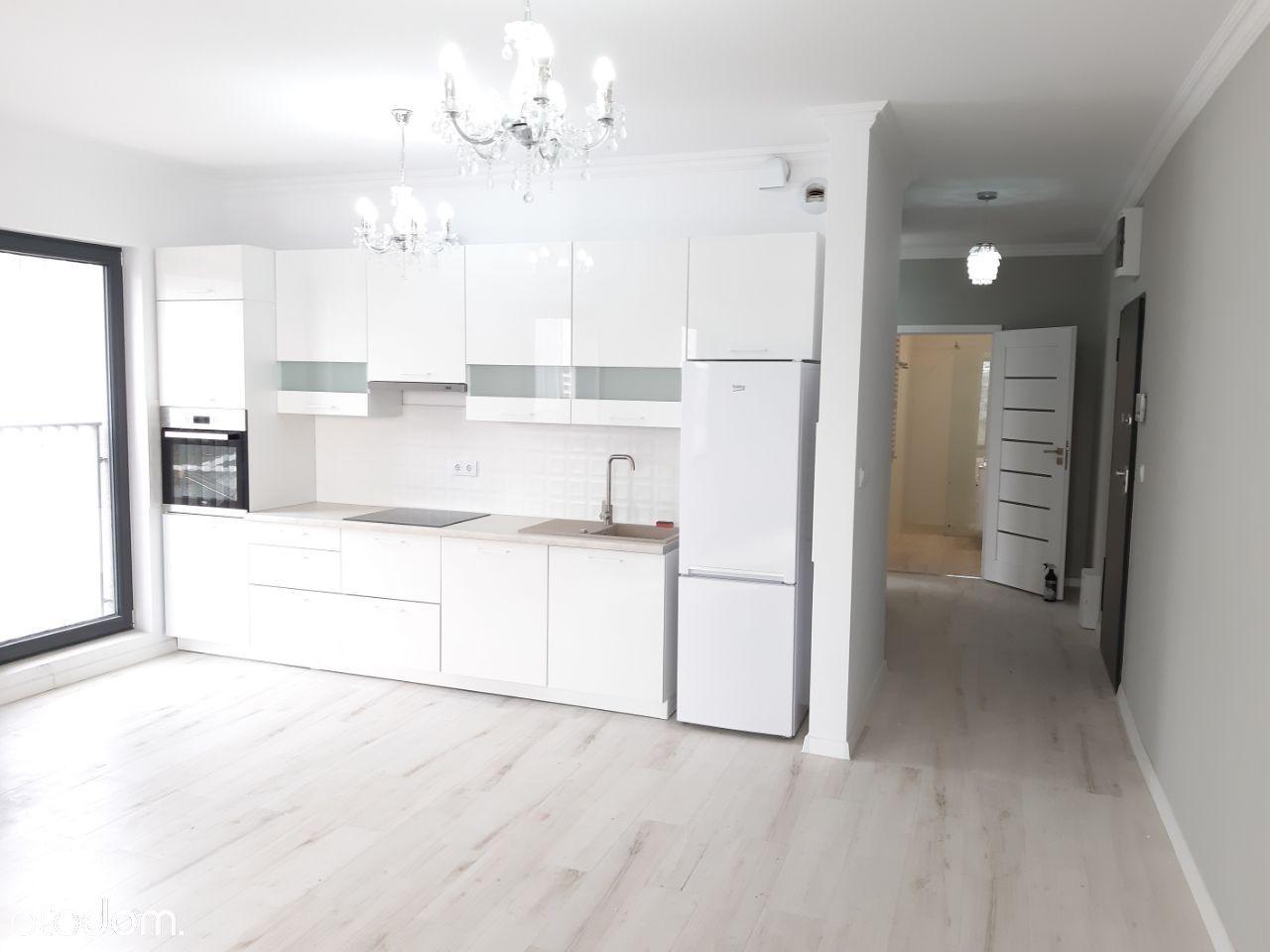 mieszkanie na Wilanowie 64 m2