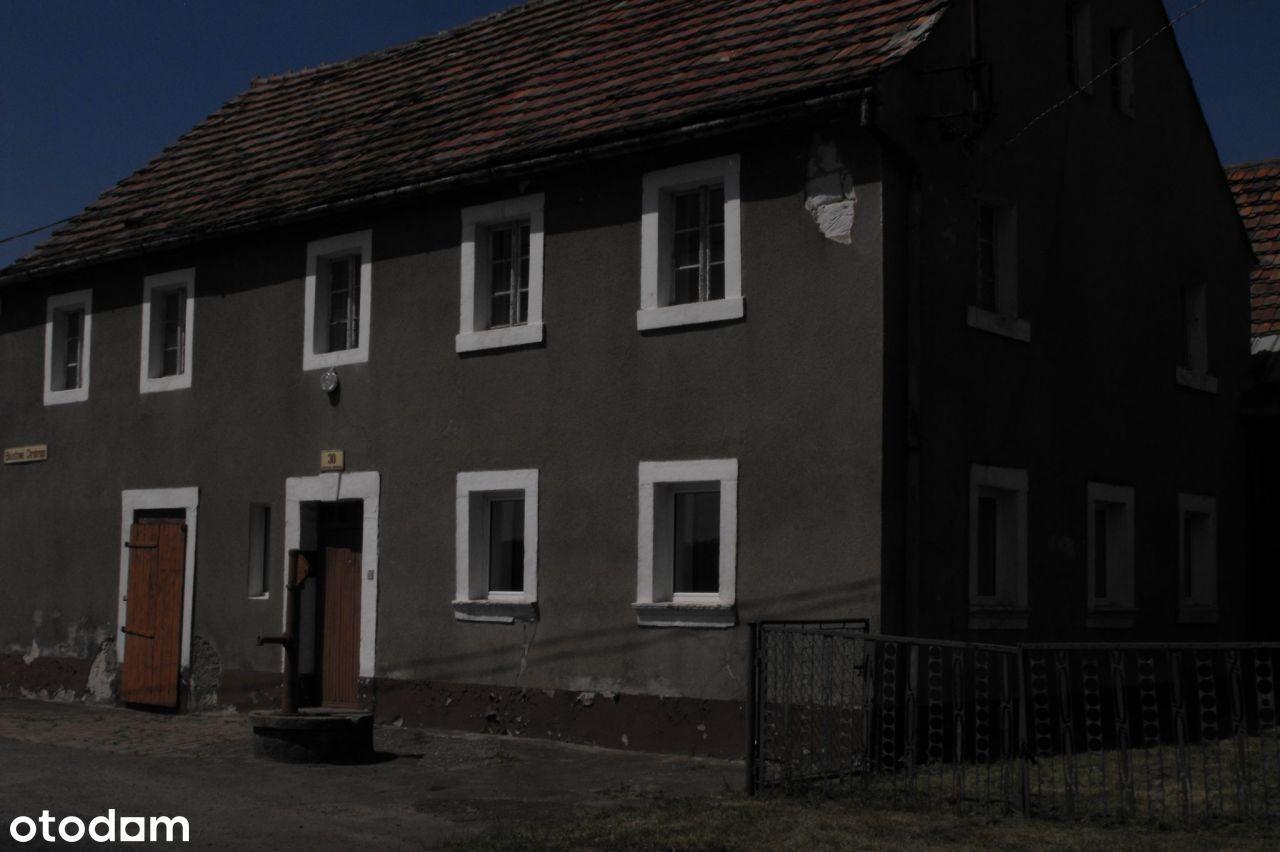 Dom wolnostącjący do remontu
