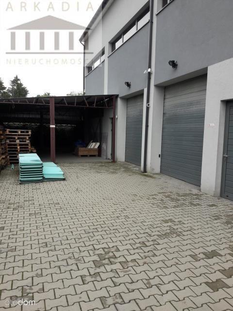 Lokal użytkowy, 1 156 m², Łomianki