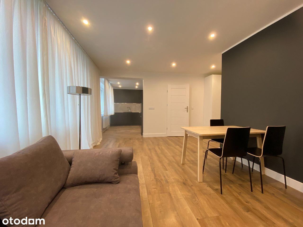 Dwu pokojowe mieszkanie 65m2 os. Polne w Lubinie