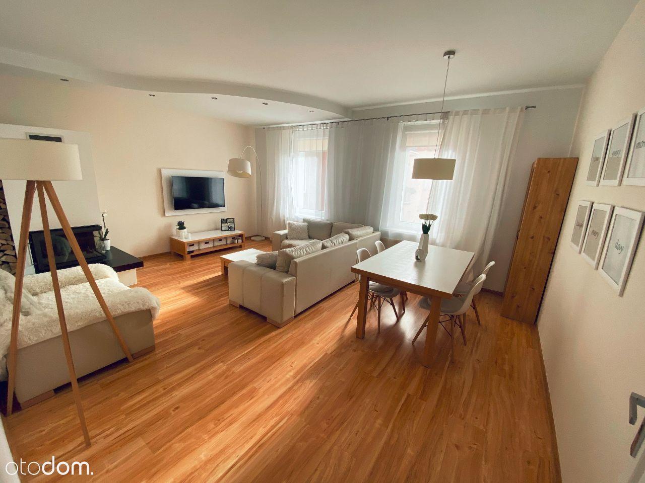 Komfortowe 4 pokoje w świetnej lokalizacji of2101M