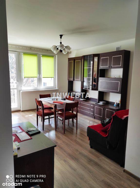 Mieszkanie, 68,61 m², Warszawa