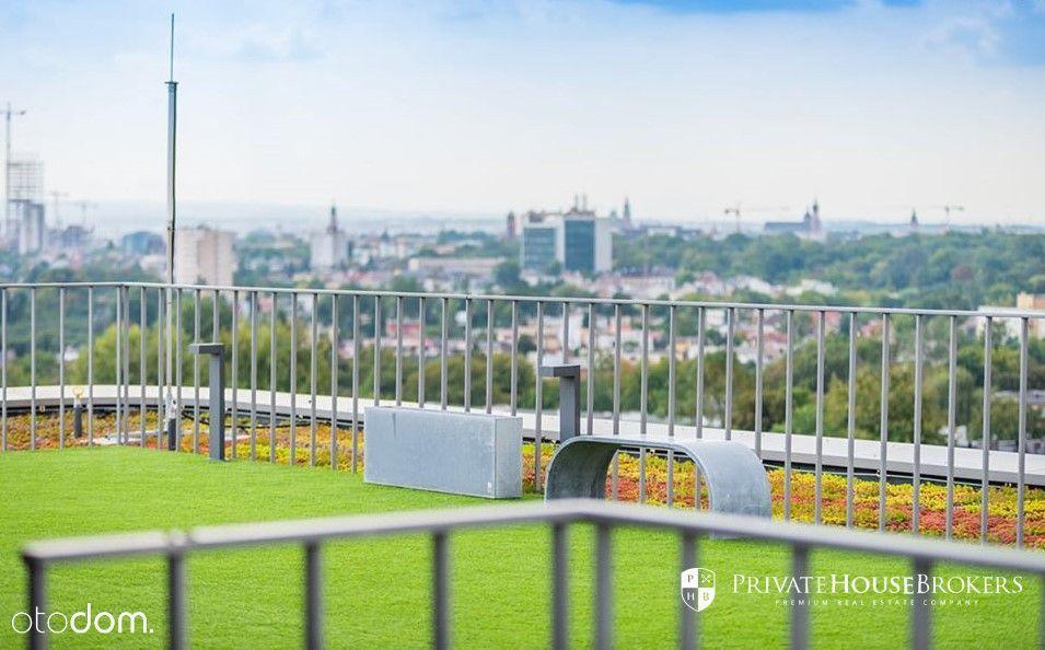 Biuro 620 m2 w biznesowym sercu Krakowa