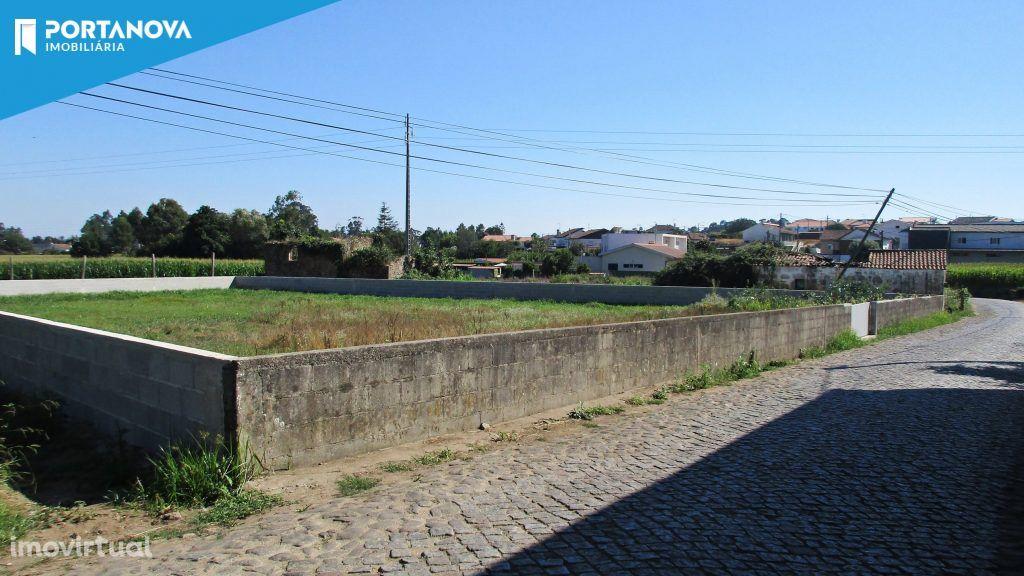 Terreno em Lijó