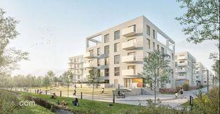 Mieszkanie 2pok.+balkon 34m2 Wrocław Zatorska K1/1