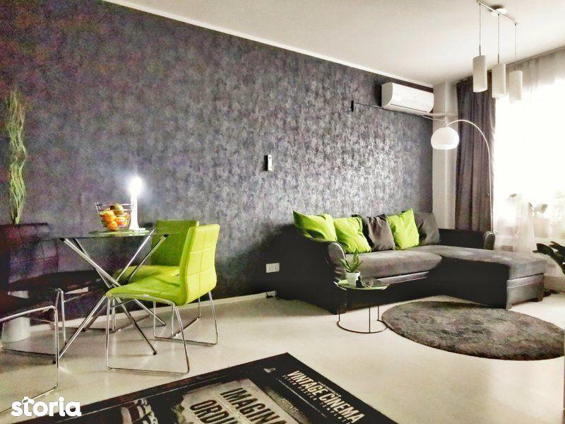 Metrou Mihai Bravu, apartament 2 camere lux | C77