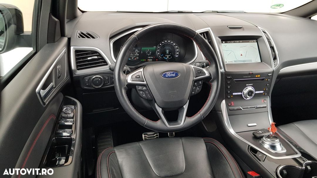 Ford S-Max 2.0 - 32