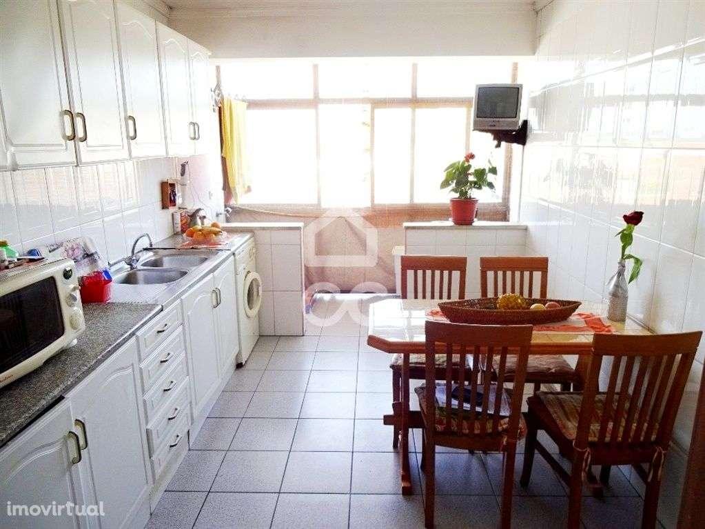 Apartamento para arrendar, Nelas - Foto 3