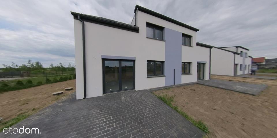 Dom, 129 m², Oleśnica