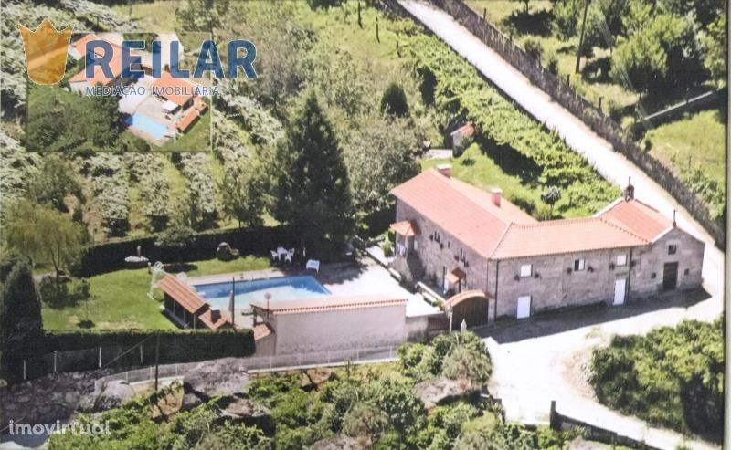 Cristelo - Quinta Rústica - € 690.000