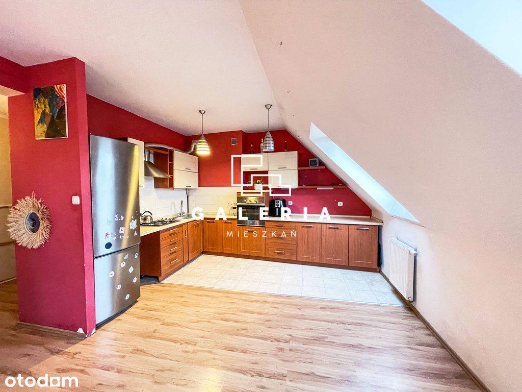 Atrakcyjna Cena 3 pokojowe mieszkanie | Wrzosy