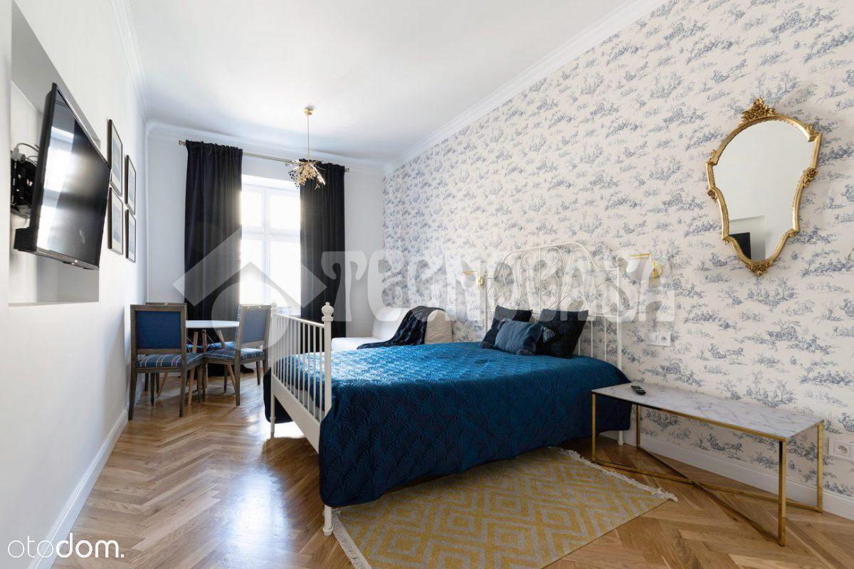 Apartament przy Placu Matejki - 100m od Barbakanu