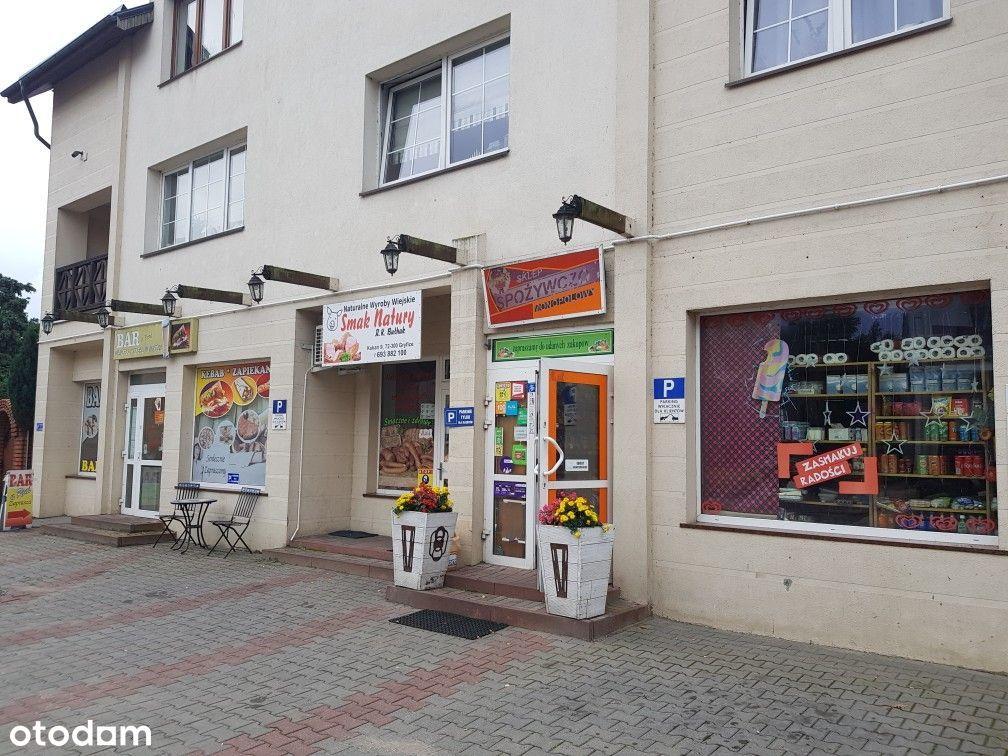 Wynajmę lokal/sklep spożywczo-monopolowy Kamien Po
