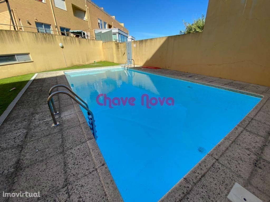JD - T2 Lavra, c/ piscina e a 50 metros da Praia