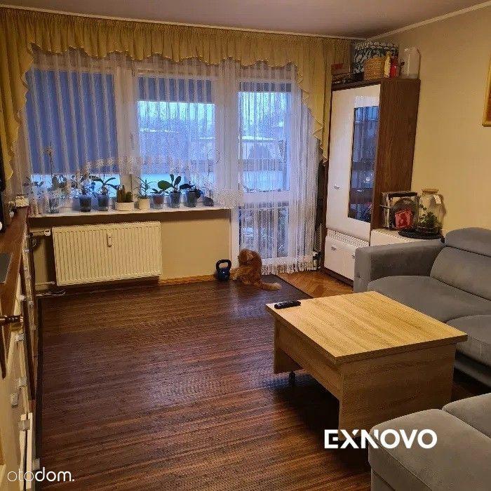 Mieszkanie 3 pokojowe Gdynia Witomino przy lesie