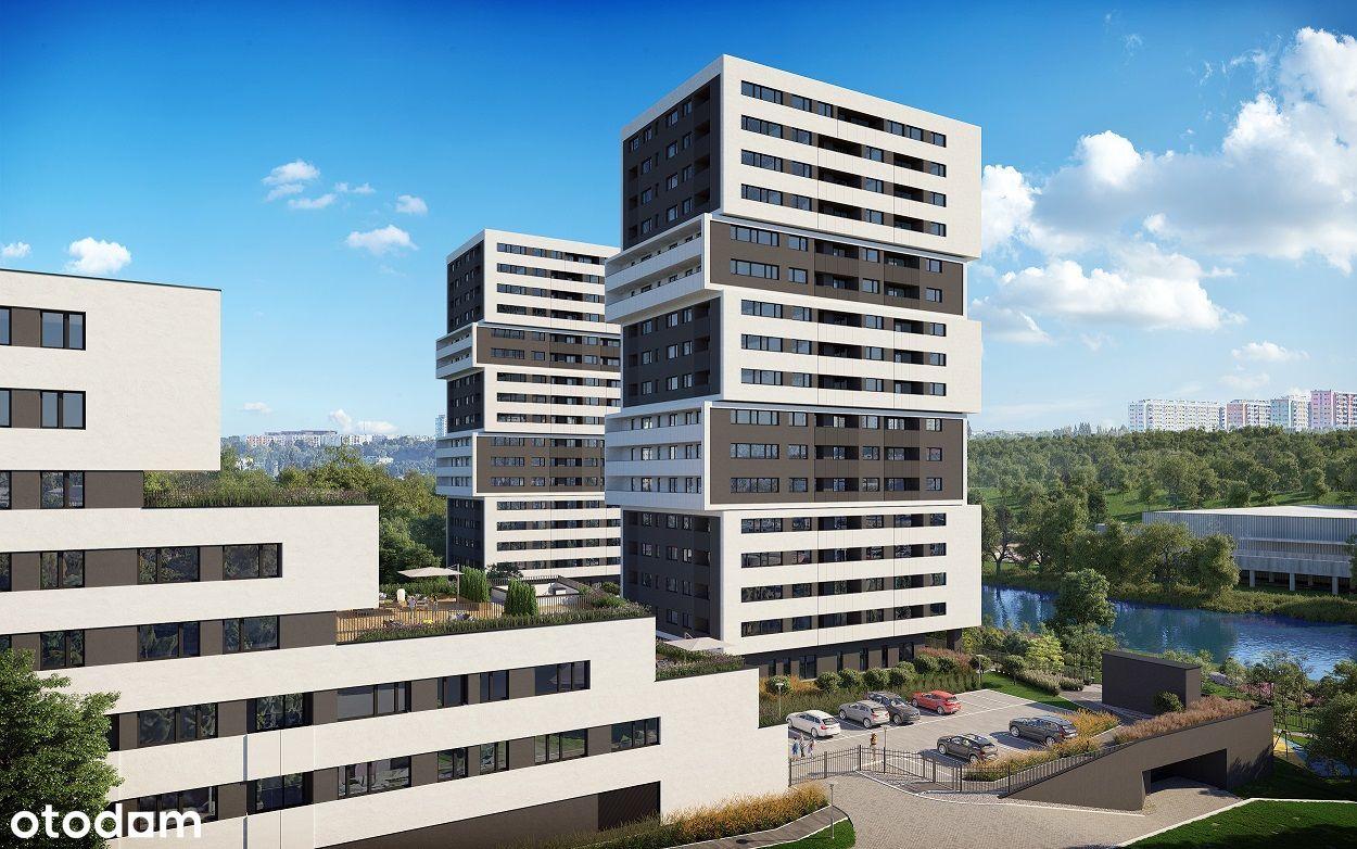 Aura Towers | wyjątkowe mieszkanie C12.95