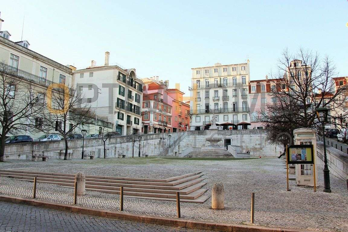 Apartamento para comprar, Estrela, Lisboa - Foto 26