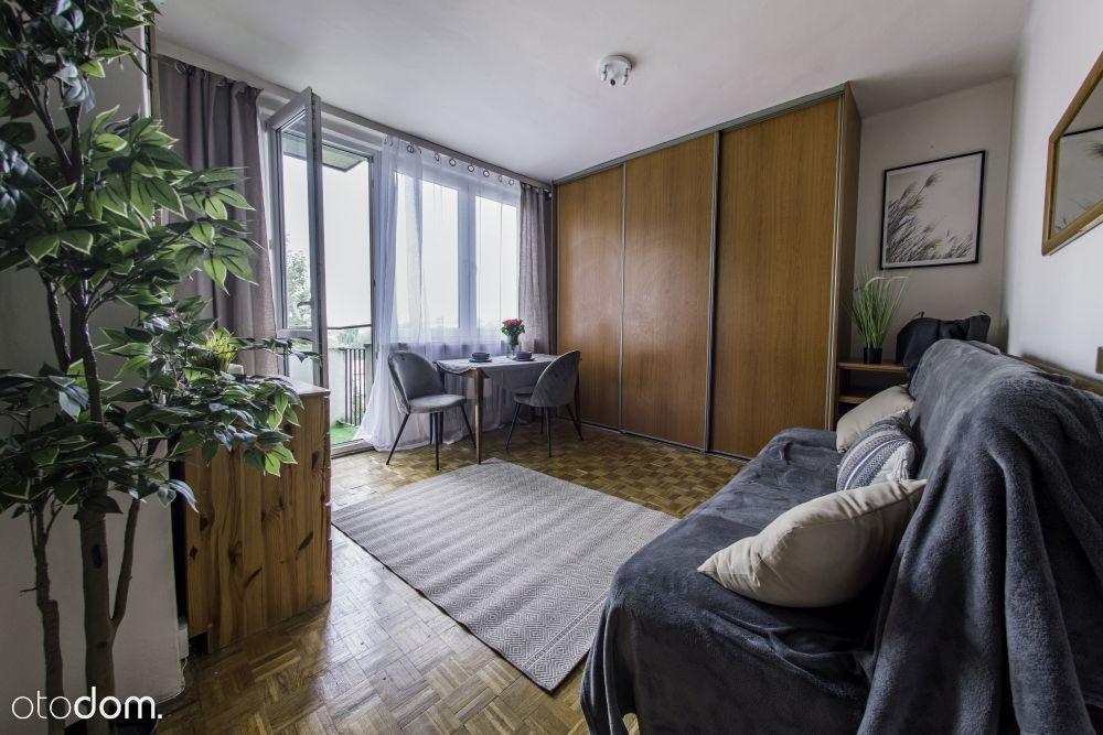 Super lokalizacja, mieszkanie inwestycyjne, balkon