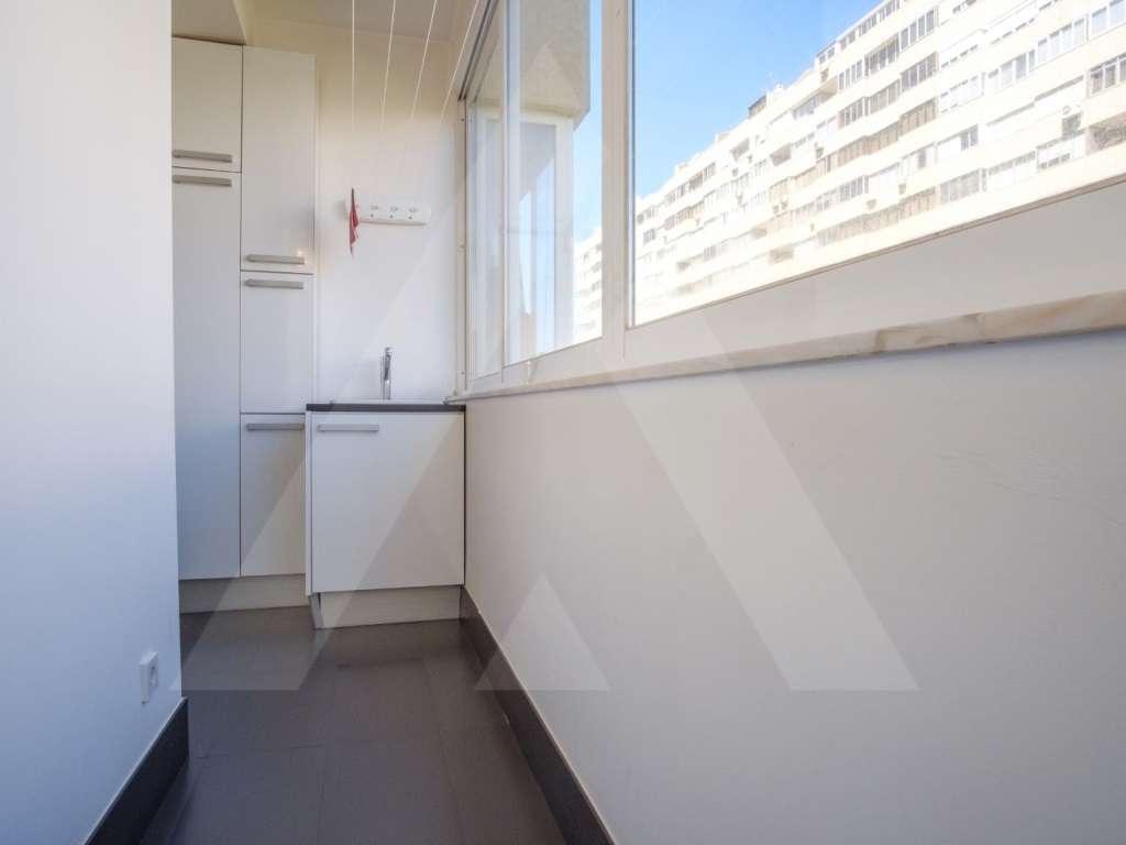 Apartamento para comprar, Algés, Linda-a-Velha e Cruz Quebrada-Dafundo, Oeiras, Lisboa - Foto 12