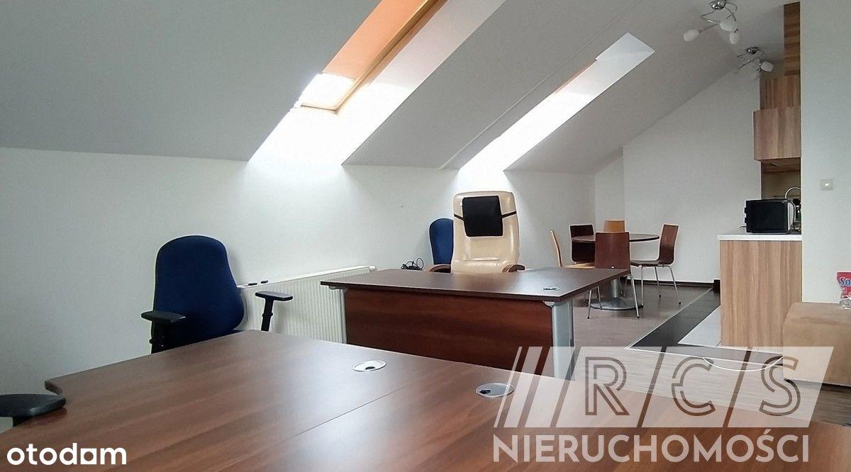 Biuro do wynajęcia -Wysoka gm. Kobierzyce ,Wrocław
