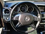 Mercedes-Benz C 200 CDi Classic BE Aut. - 28