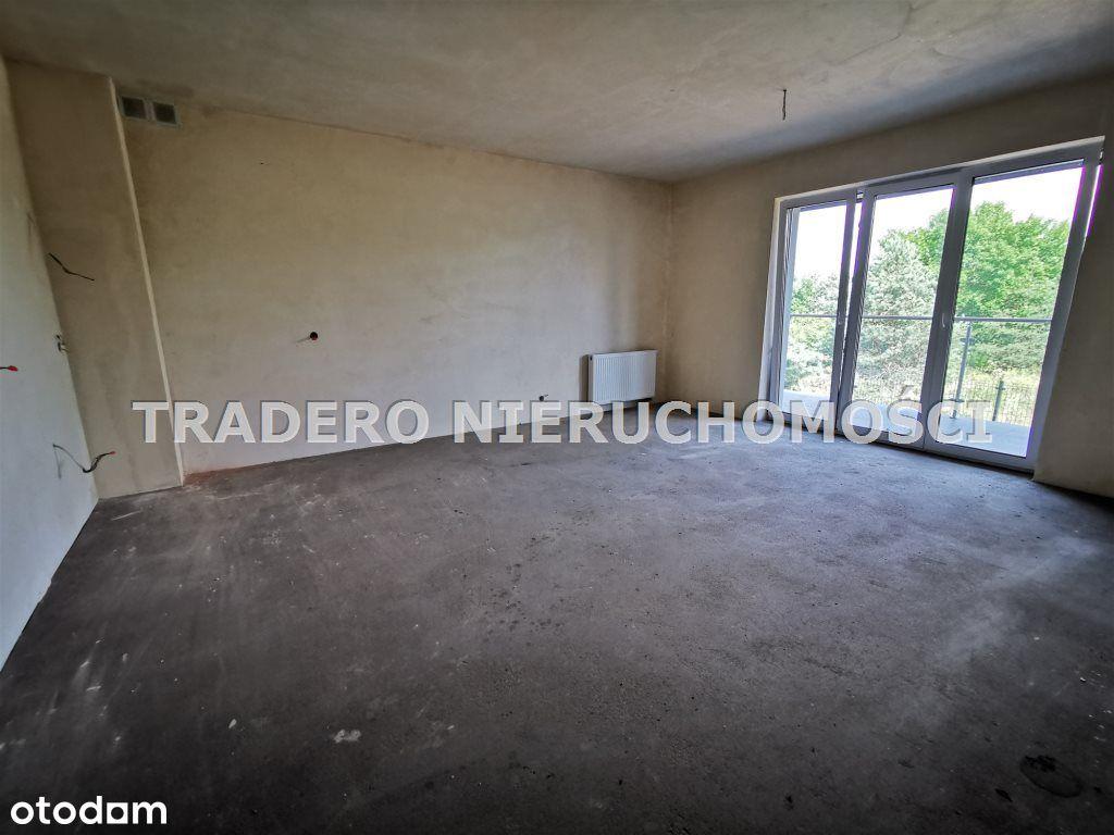 Mieszkanie, 63,94 m², Dąbrowa
