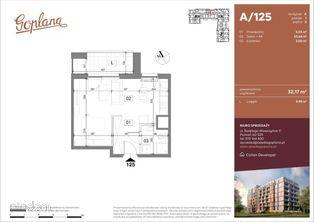 Mieszkanie A125