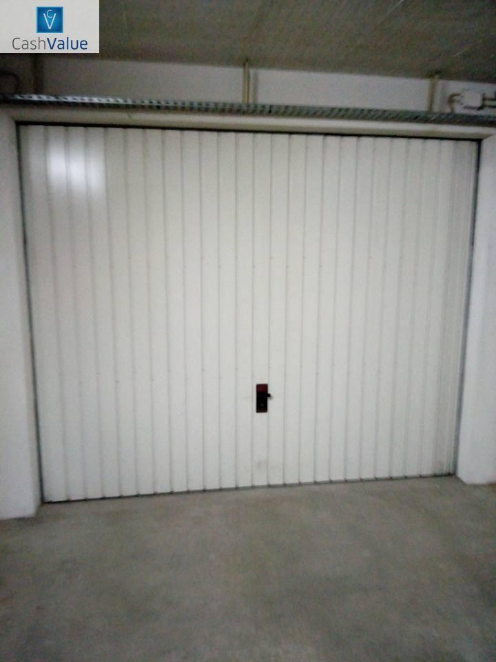 Garagem com 12 m2 em Salvaterra de Magos