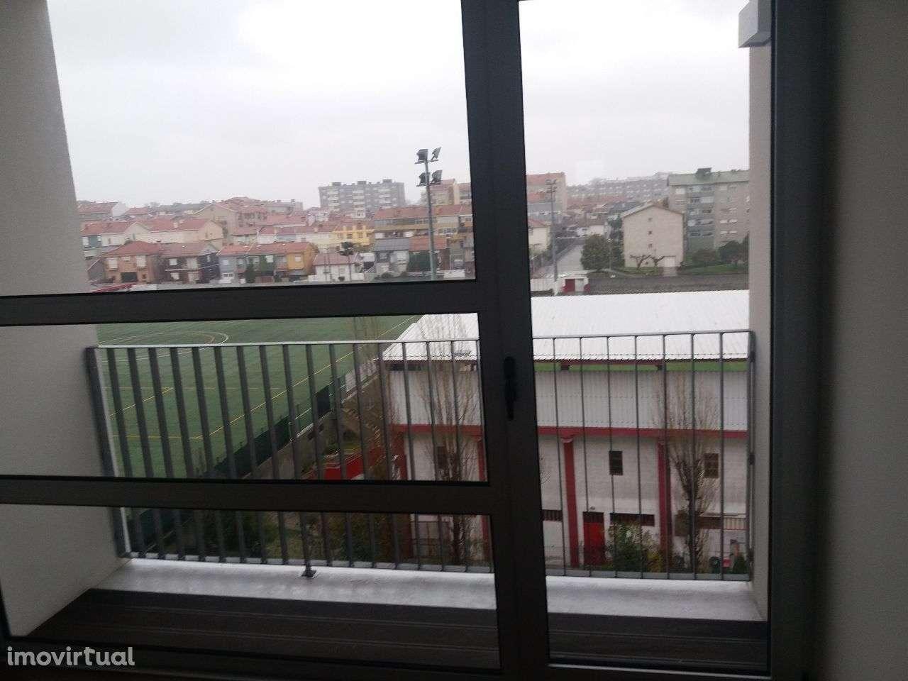 Apartamento para comprar, Rua Horácio Marçal, São Mamede de Infesta e Senhora da Hora - Foto 8