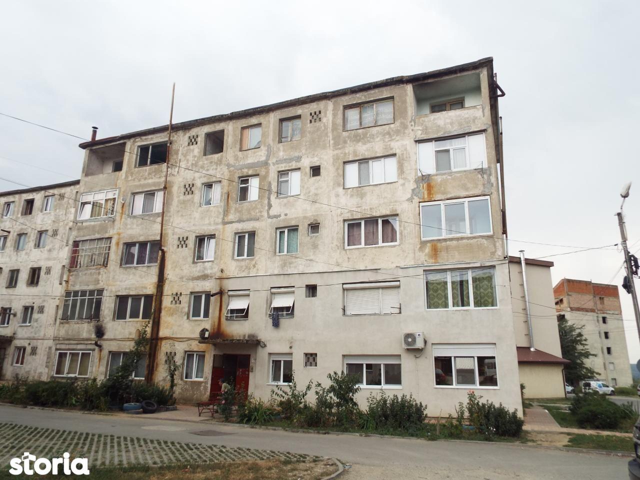 R01843 Apartament 2 camere Garii Oravita Licitatie 02.06.2021