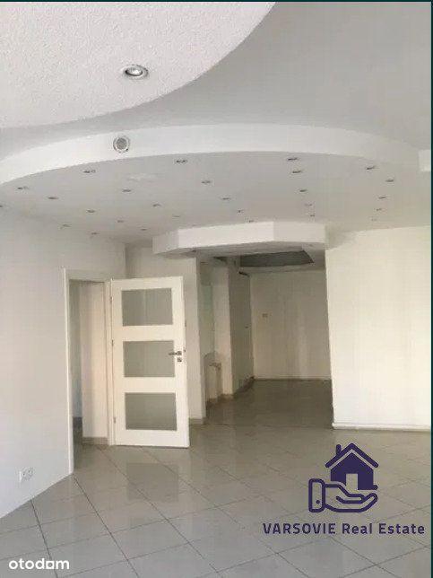 Łucka - 4 pokoje, na biuro i inne usługi