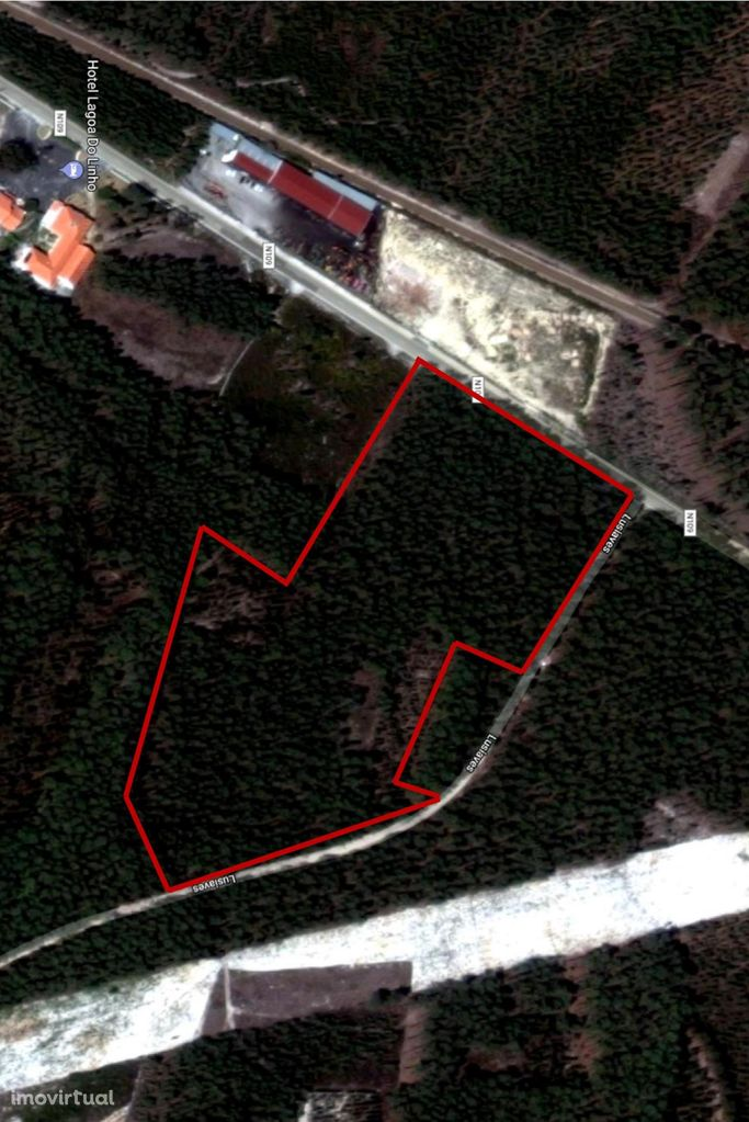 Terreno com 39.110 m2