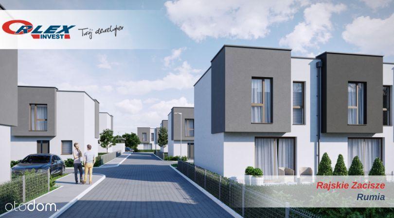 Topolowa Park, 4 pok, ogródek, Orlex Invest