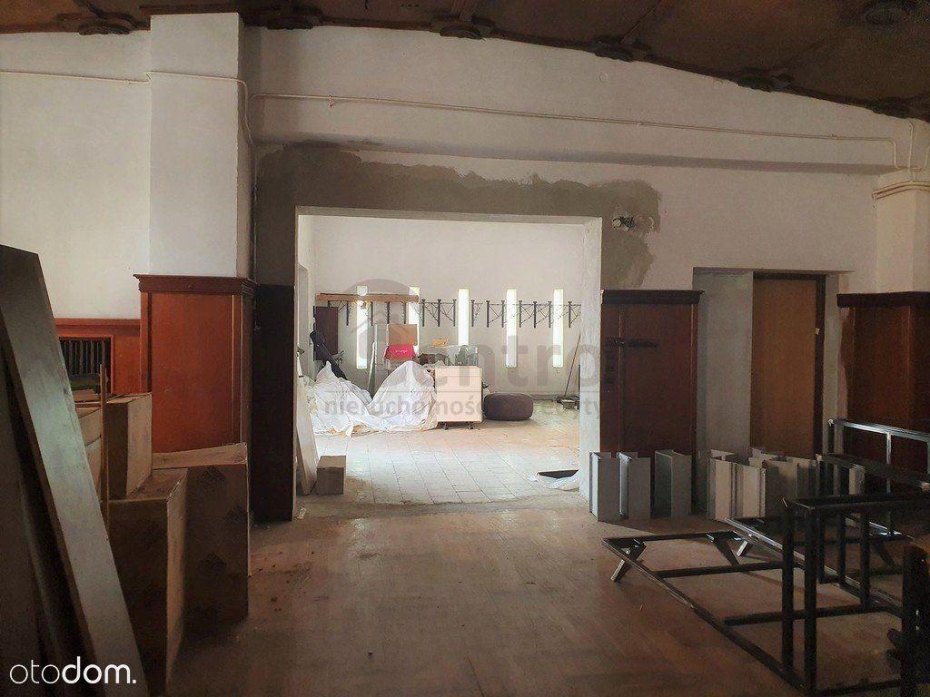 Lokal użytkowy, 460 m², Dzierżoniów