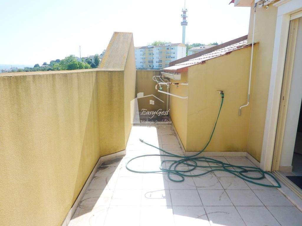 Apartamento para comprar, Abrantes (São Vicente e São João) e Alferrarede, Santarém - Foto 41