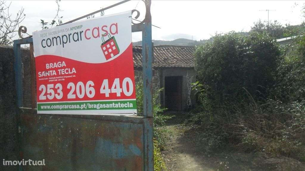 Moradia para comprar, Santa Lucrécia de Algeriz e Navarra, Braga - Foto 3