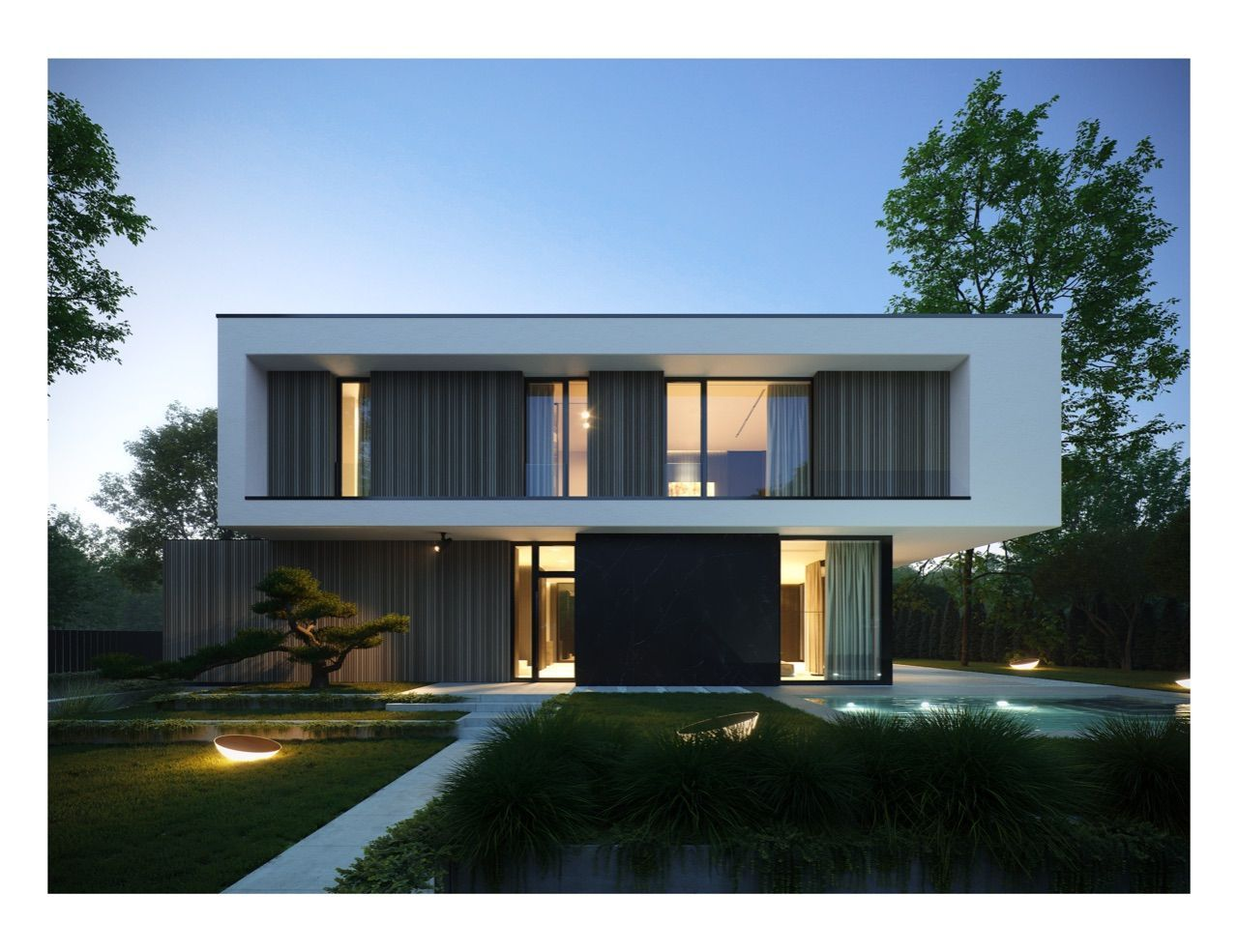 Pinewood Villas