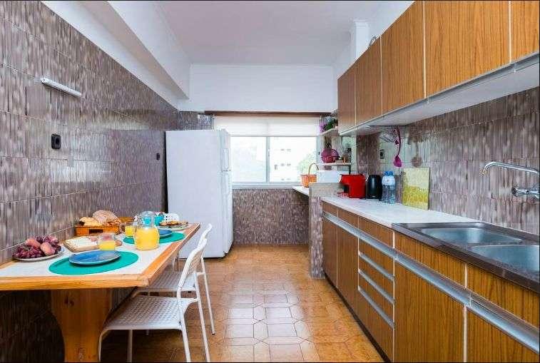 Apartamento para arrendar, Oeiras e São Julião da Barra, Paço de Arcos e Caxias, Lisboa - Foto 17