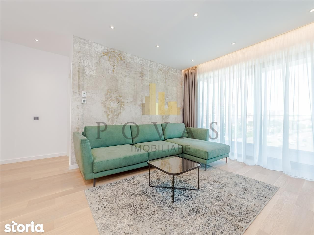 Inchiriere Apartament 3 Camere One Tower