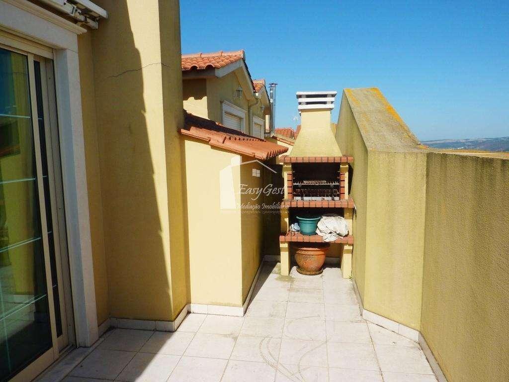 Apartamento para comprar, Abrantes (São Vicente e São João) e Alferrarede, Santarém - Foto 40