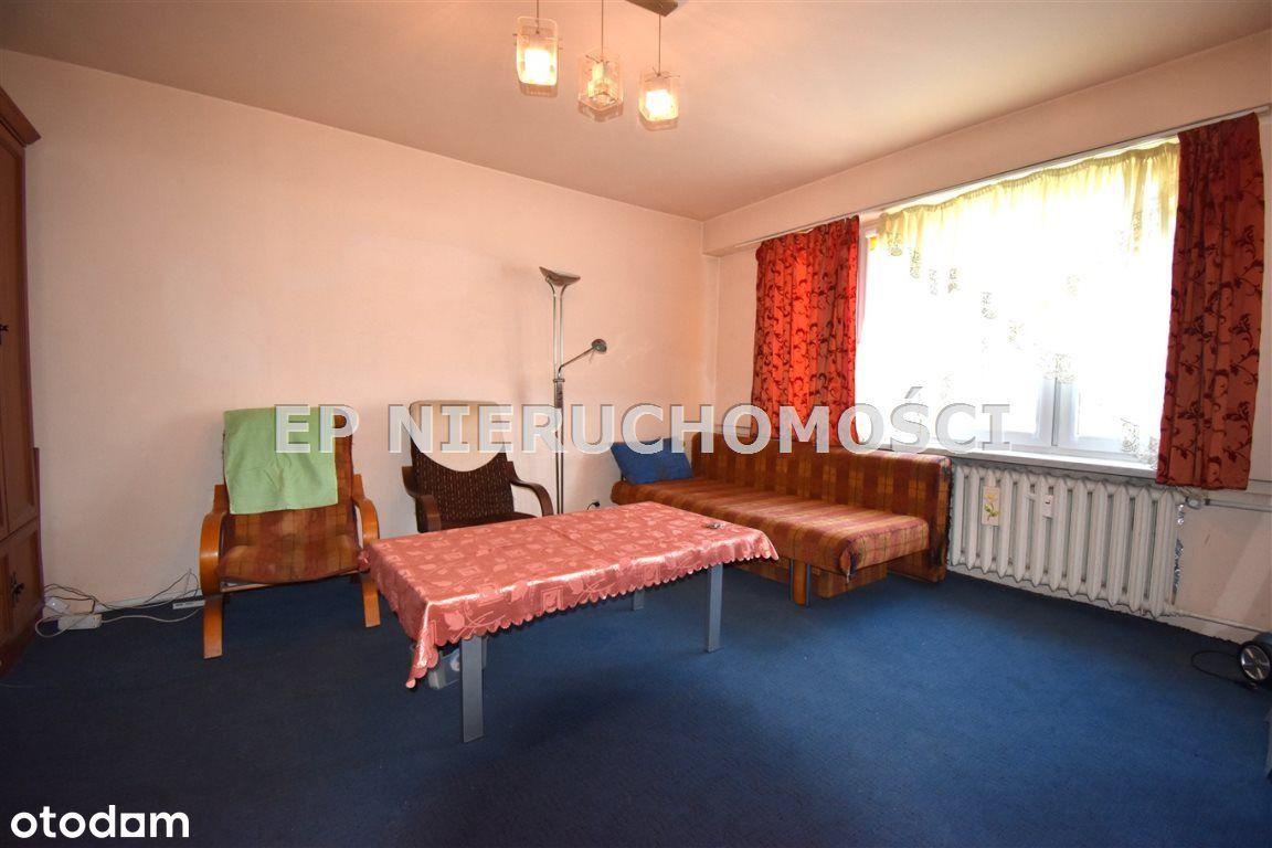 Mieszkanie 2-pokojowe / Błeszno