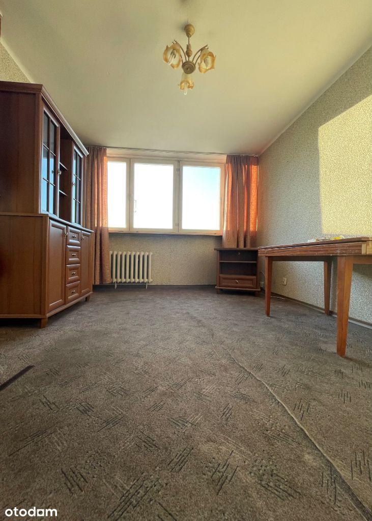 Mieszkanie na sprzedaż, Centrum, 2 pokoje