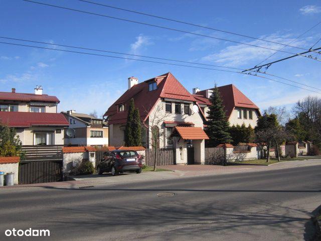 Dom bliźniak - Gdynia Dąbrowa