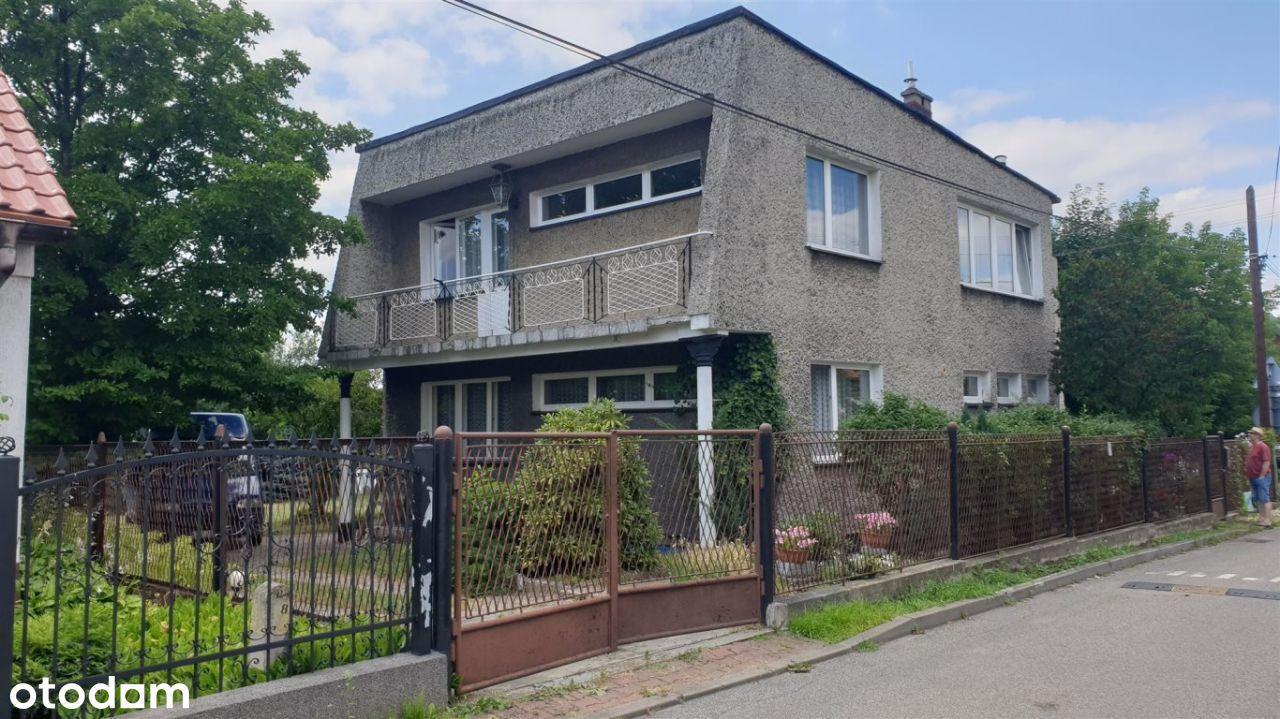 Polecam-Jaworzno-Bory-Dom 136m2, 6a