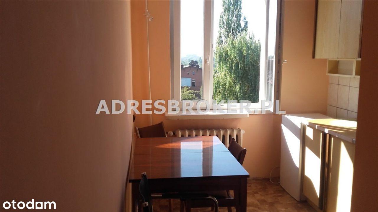 Mieszkanie, 26 m², Gliwice