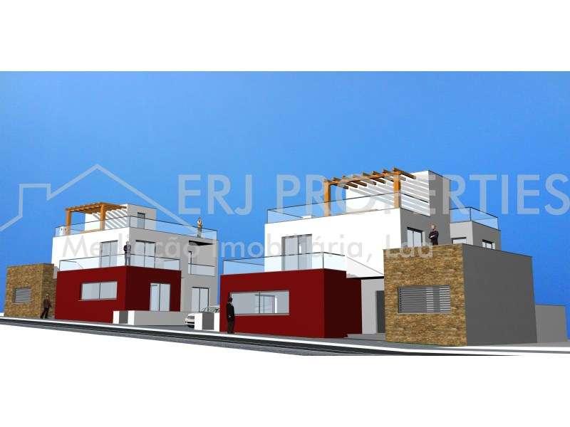 Terreno para comprar, Altura, Faro - Foto 2